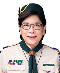 Ms Nancy HO