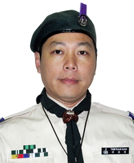 Mr TAM Kwok-kuen