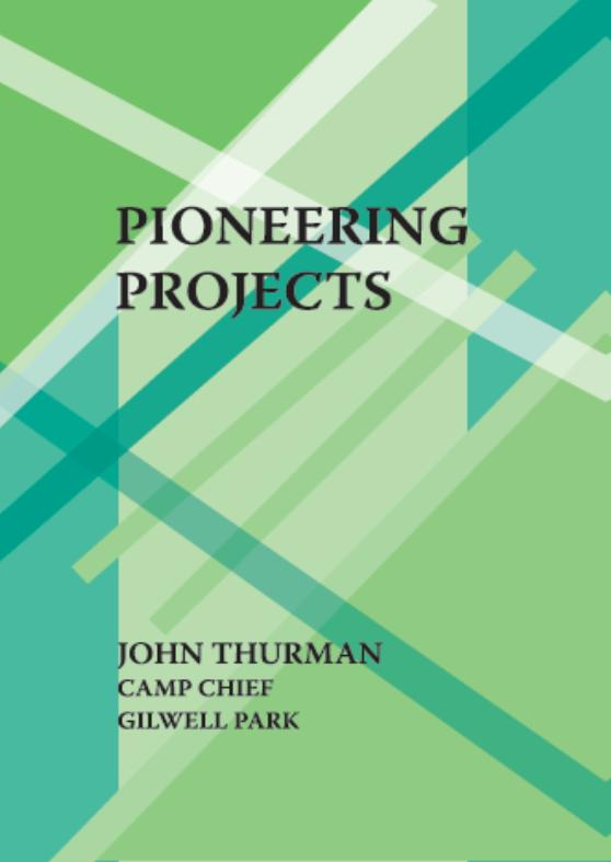 Pioneering Project